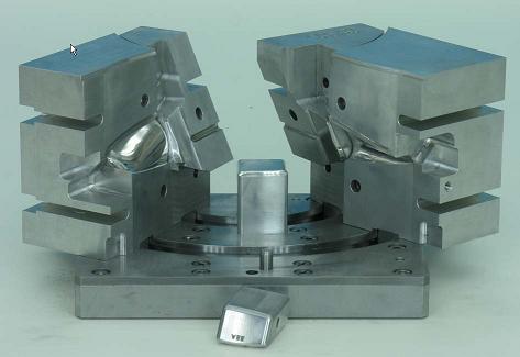 Пресс-формы для выплавляемых моделей